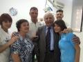 Il signor Vasapossi 93 anni - Paziente Soddisfatto -