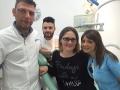 Signora Alexium dalla Romania - Paziente Soddisfatto -