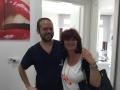 Signora Bianchi da Catania - Paziente Soddisfatto -