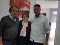Signora Macis dalla Sardegna -  Paziente Soddisfatto -
